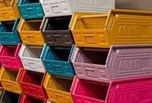 Organize It (OCD Heaven!)