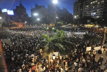 El Cacerolazo del #8N, en imágenes / by LAVOZcomar