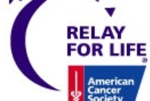 American Cancer Society Relay for life of chesapeake / This is a board about my relay for life event, and some inspirational ideas.