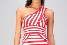 Trendy Stripes