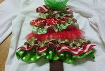 ~ Crafts - for the holidays ~ / by Jami Williams