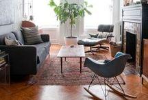 Living/Dining DIY / by Anisa - Lazy Homesteader