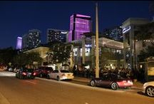 Destination: Miami / Bringing a taste of refined Asian luxury to prestigious Brickell Key, Mandarin Oriental, Miami is an oasis of calm surrounded by stunning waterfront views. With a subtle and sophisticated décor, private beach, award-winning spa and a choice of celebrated restaurants, we offer the perfect base for both business and leisure travellers. / by Mandarin Oriental Hotel Group