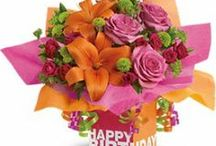 Floral arrangements for all occasions!