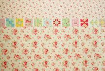 Quilts--Backings & Labels / Pieced Quilt Backings, Quilt Label Ideas