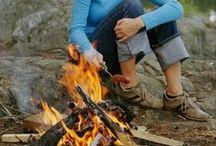 Camping / by Trish Fox Nunley