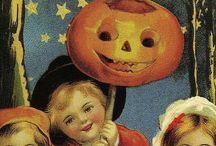 Halloween / by Lawanna Davis