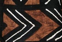 All About Africa / Design, pattern, culture