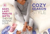 Avon Brochure 01, 2016 / Get cozy with the Avon Brochure 01. Available to order from 12/12- 12/28 2015 You can order from the brochure at https://debhunter.avonrepresentative.com/