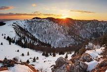 Winter holiday in Liptov