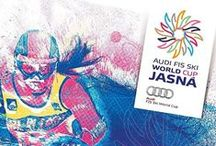 FIS Ski World Cup JASNÁ