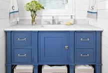 Painted Furniture / Painted furniture ideas, tips and inspiration