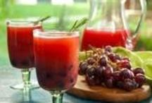 tasty sips / by Olivia Payne