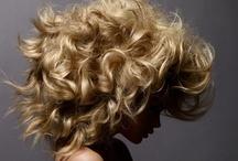 hair salon / by Olivia Payne