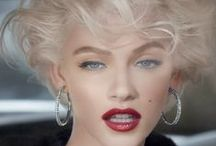 Hair & Makeup Love .....