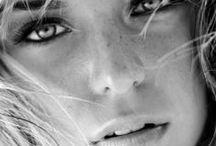 Portrait Love .....