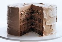 Chocolate Food shoot .....