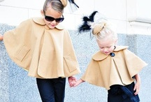 Kids / Children's Fashion / by 5za Kazi