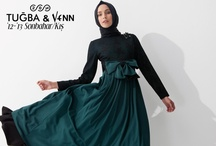 Hijabista style / Modest Fashion from Runway to  d Street / by 5za Kazi