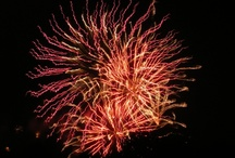 FIREWORKS I LOVE--------> / All photos by Carla Deter