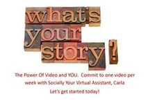 ABOUT ME  with VIDEO---->