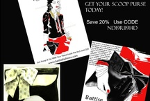 WOMEN'S FASHION / Wow, I like this ladies clothes and accessories.  20% thru April 2013 is even better. www.battisefashions.com