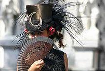 Ascot elegance .....