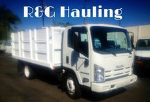 Junk Removal / R&G Hauling Junk Removal is the most professional service in Monrovia, California. You will get a great price quotation by calling Rob or Ginger at:  (626) 497-8271 or by visiting their website at:  http://www.robgingerhauling.com