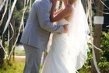 My dream summer wedding