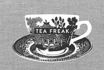 Tea-nspiration