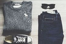 Cute & Casual! / Casual outfit ideas that are still cute! / by Alyssa Miller