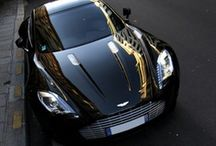 Aston Martin / La plus belle!!!!
