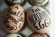 Easter shoot ideas .....