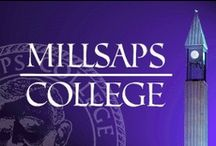 Colleges /   / by UMMC