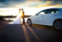 Bryllupsinspirasjon / Bilder jeg har tatt i det siste