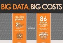 Big Data / by Steve Hawkins