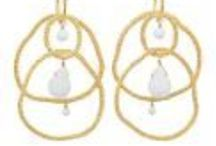 Earrings / Spring 2014 Collection