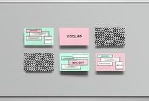 Design / Identity / System