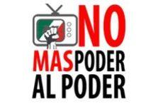 #ContraElSilencioMX / Imágenes de la protesta tuitera.