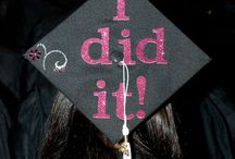 Graduation & College Life / by Meredith Mair