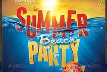 Spring & Summer Party