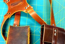 Leather Products by Handmadebyortlep #HandmadebyOrtlep #dutchdesigner / Leather products  that are handmade by Handmadebyortlep Or others !
