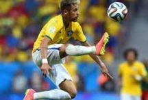 Neymar jr / Il mio campione