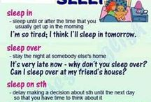 esl phrasal verbs / I hope this is interesting for you all and can help learn to use properly phrasal verbs