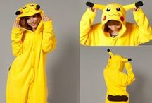 Onesie Fun / Some onesie inspiration for BIG Hungover Quiz - this New Year's Day - 6pm.