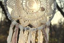 Dreamcatcher / Take all my dreams with you and give them life