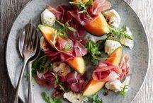 salads. / healthy af