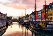 Copenhagen in Denmark ❤️ / My lovely home town