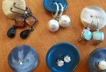 Storing Earrings