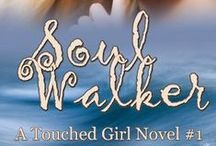 books by Robyn Jones / YA and adult paranormal romance, one day possibly contemporary romance, but I keep throwing in the supernatural to maybe not.